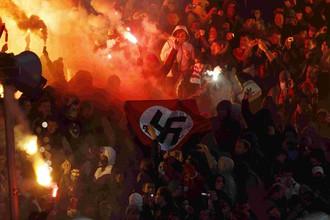 За нацистские символы придется выложить круглую сумму