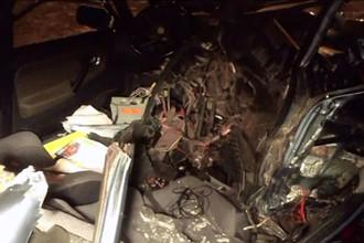 В Пятигорске взорвался автомобиль, погибло трое прохожих
