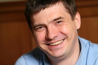 Михаил Батин, президент фонда «Наука за продление жизни»