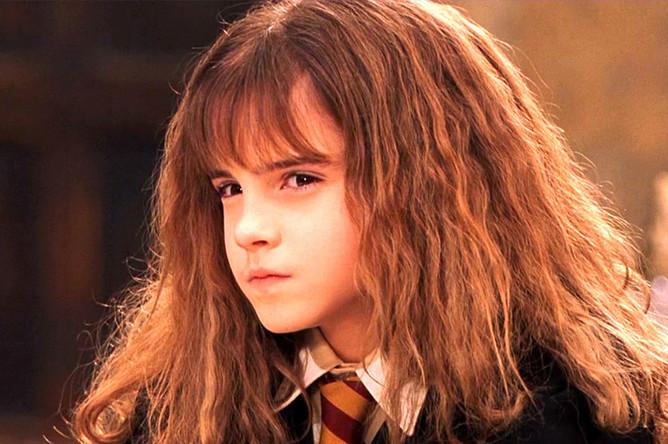«Гарри Поттер и философский камень» (2001)