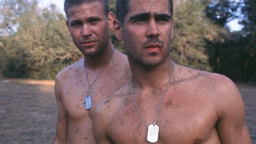 Кадр из фильма «Страна тигров», 2000 год