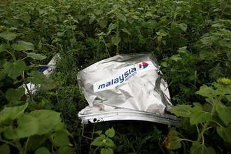 Без Киева: Москва ведет консультации по Boeing MH17