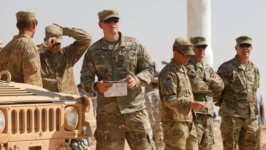 «Не позволим»: США посоветовали не атаковать Россию и Китай