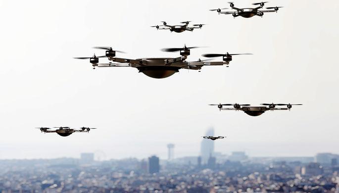 Сделать дешевле: США создают новую систему борьбы с беспилотниками