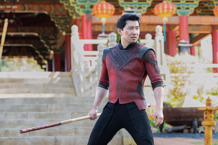 Кадр изфильма «Шан-Чи и легенда десяти колец» (2021)