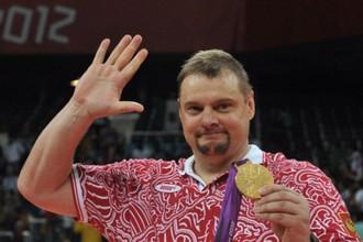 Золото Лондона стало вершиной в тренерской карьере Алекно