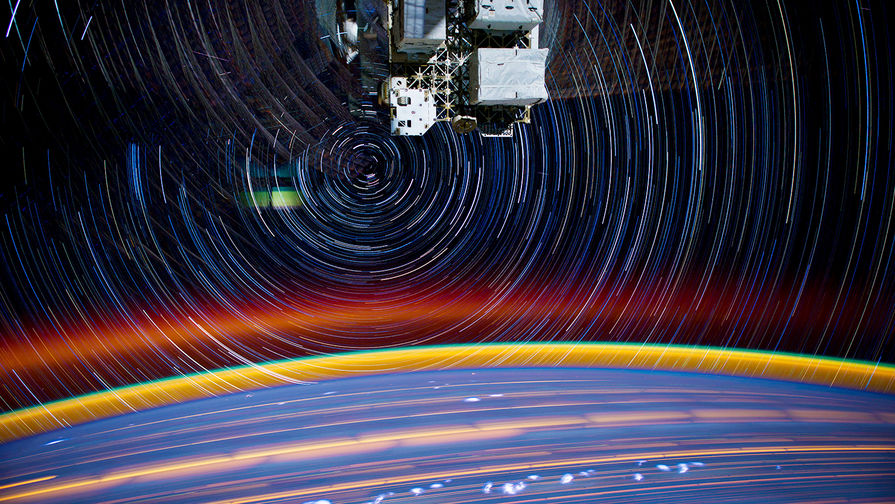 Космический корабль Cygnus отстыковался от МКС