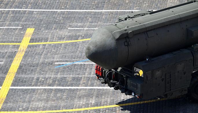 Ракеты, корветы и танки: какое оружие получила армия России в 2020-м