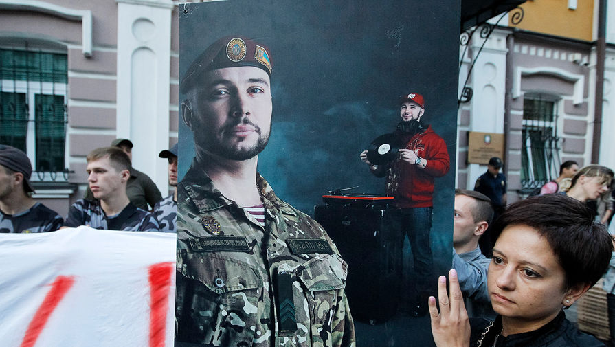 Гибель репортера в Донбассе: в Италии оправдали украинского военного