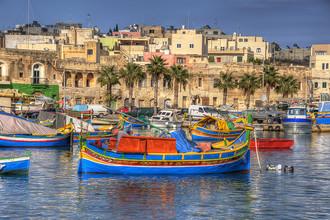 Мальтийский берег