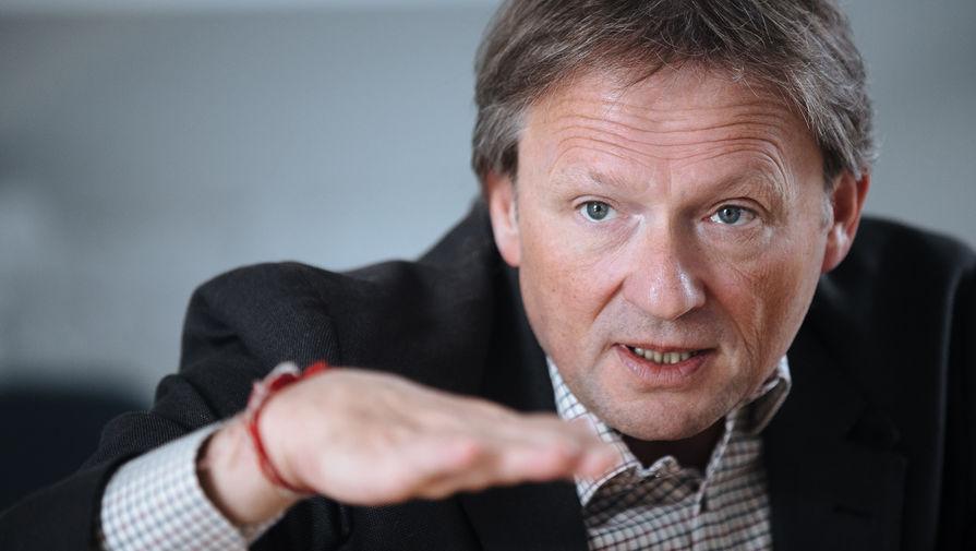 Бизнес-омбудсмен Титов указал на виновников стагнации в России