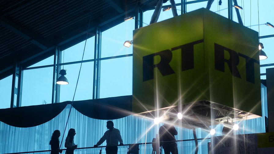 Британский регулятор начал расследование в отношении RT из-за дела Скрипаля