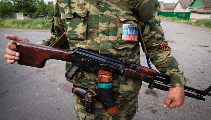Министерство по Донбассу: Украина усилит работу по реинтеграции
