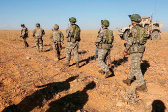 Уходят в Ирак: США разбомбили свою базу в Сирии