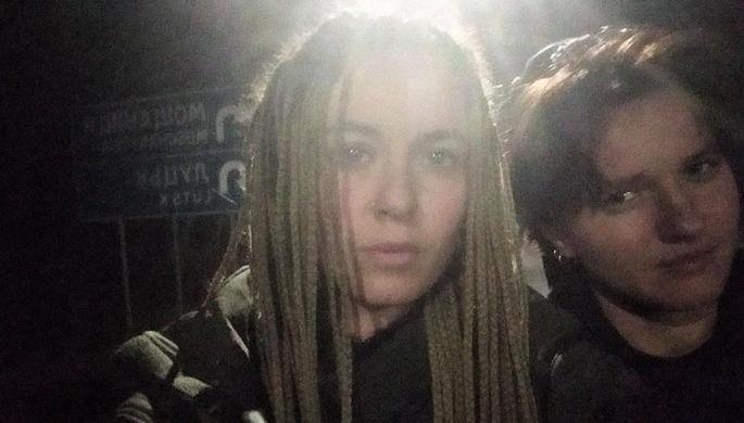 Сериал на русском: за что украинку высадили из автобуса