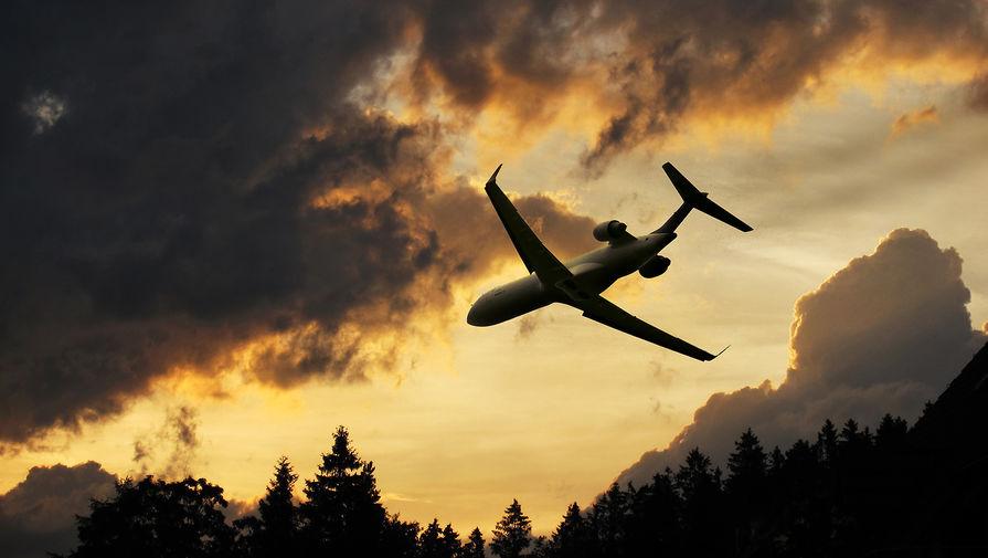 В Москве экстренно сел самолет рейса Гонконг - Мадрид