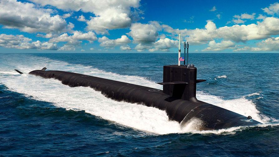 Денег нет: создание атомной субмарины Columbia под угрозой