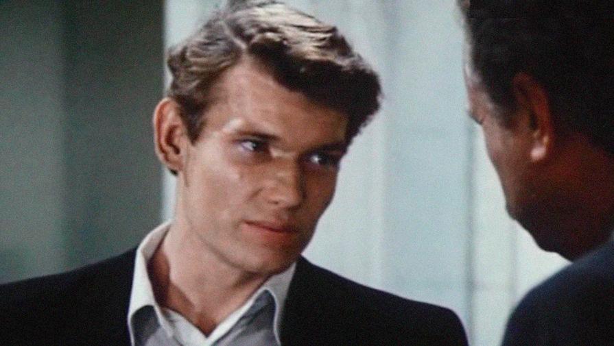 Юрий Лахин в сериале «Вечный зов» (1973-1983)