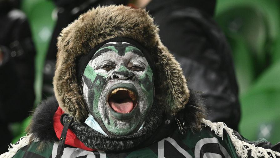 СМИ: Краснодар предлагает 10-12 млн за игрока сборной Мексики