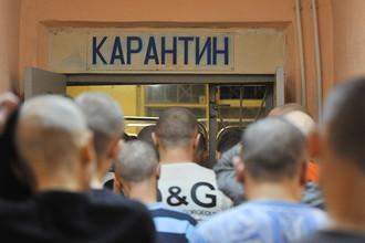 Пациенты реабилитационного центра для наркозависимых фонда «Город без наркотиков» в Екатеринбурге, 2010 год