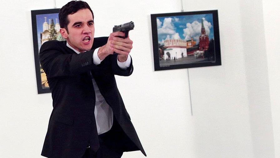 Убийство посла являетсяЧС в интернациональных отношениях— Медведев