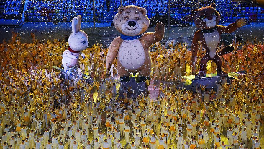Как изменилось отношение к сочинской Олимпиаде за три последних года ... 6d86fa097ab
