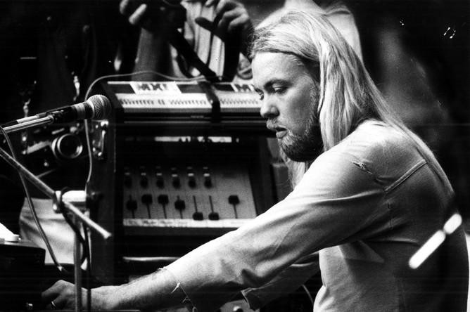 Грег Оллмэн, 1978 год
