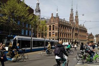 Нидерланды: работа работой, а обед — по расписанию