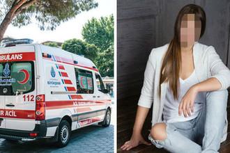 «Мама, я умираю?»: турецких врачей винят в краже органов россиянки
