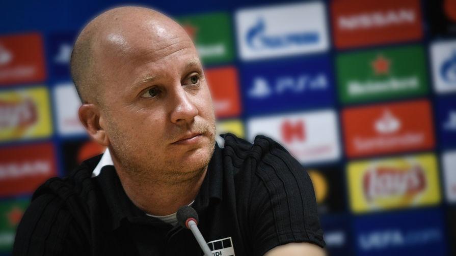 Баринов о смене тренера в Локомотиве: это похоже на слив клуба, команду пытаются закопать