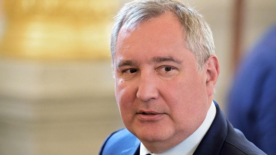 Рогозин подтвердил перенос пуска «Союза»