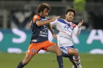 Столкновение семикратного чемпиона страны и действующего победителя Лиги 1 закончилось победой для последнего