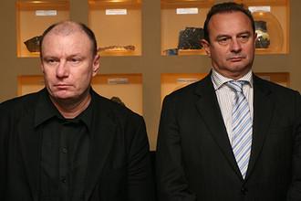 Стржалковский получит $100 млн компенсации, несмотря на возражения Прохорова