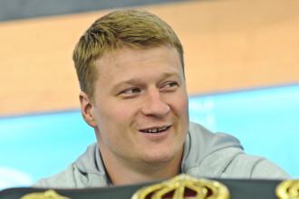 Александр Поветкин постарается защитить титул в бою против Анджея Вавжика
