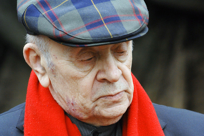 Скончался народный артист СССР Леонид Броневой. Известны дата иместо прощания