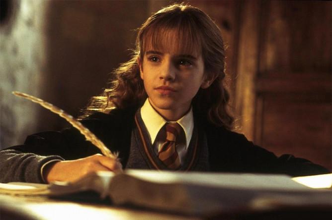 «Гарри Поттер и тайная комната» (2002)