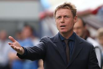 Наставник «Краснодара» Олег Кононов готов к старту в Лиге Европы