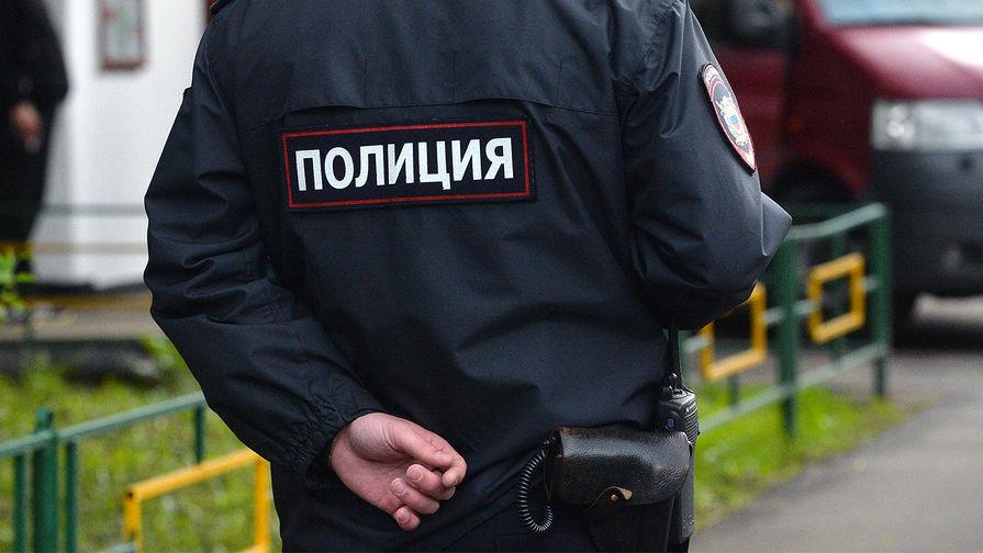Московская полиция предотвратила суицид водителя Газели, попавшего в ДТП