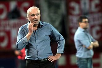 Главный тренер «Краснодара» Игорь Шалимов назвал вылет из Лиги Европы «катастрофой»