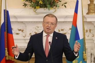 Посол Российской Федерации в Великобритании Александр Яковенко