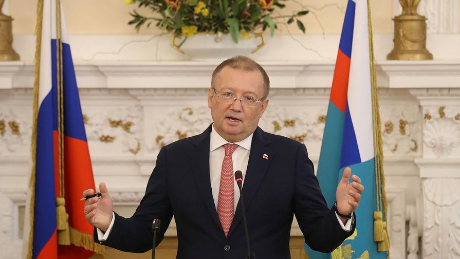 Россия сменит посла в Британии, сообщили СМИ