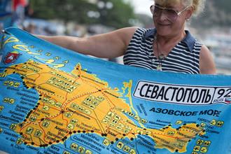Десять причин: американский эксперт советует признать статус Крыма