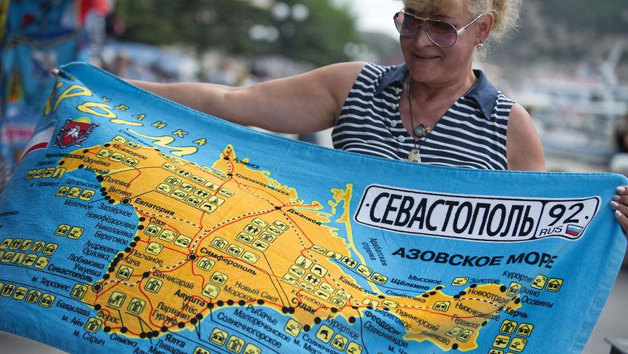 Три экс-посла США сочли коронавирус шансом «вернуть» Крым Украине