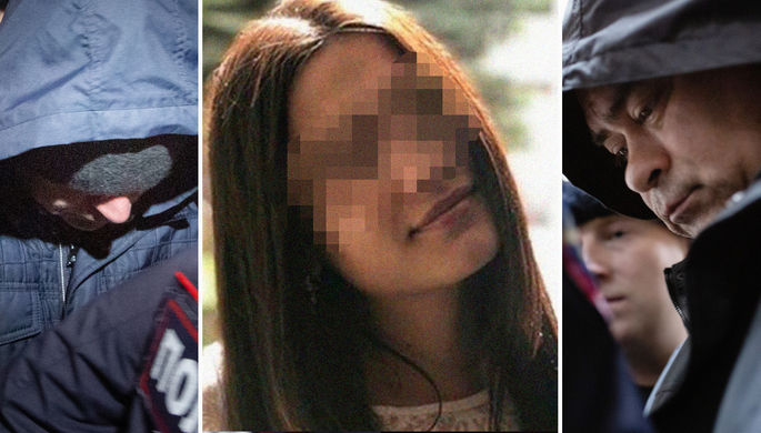 Слезы в суде: решена судьба насильников дознавательницы из Уфы