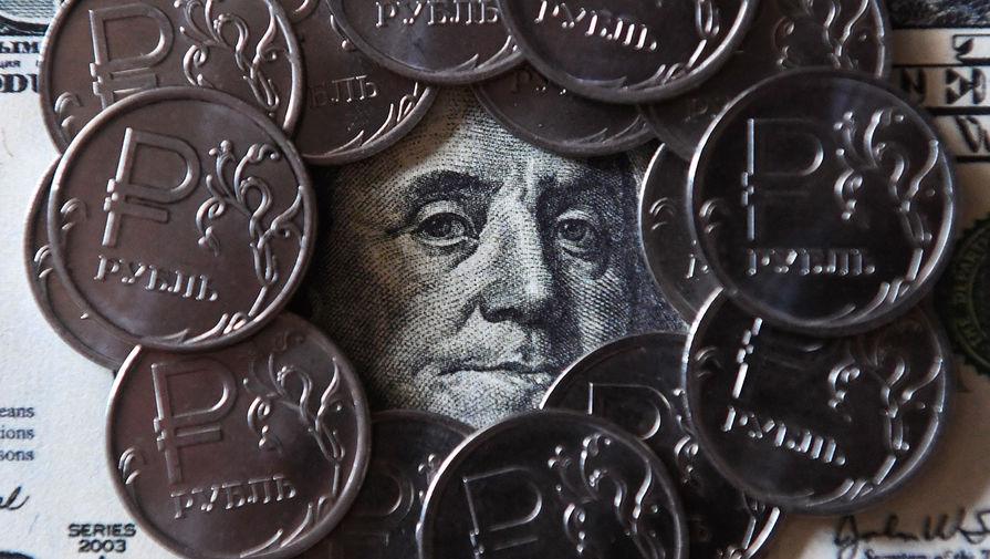 Россия сократила расчеты в долларах со странами БРИКС более чем на 30%