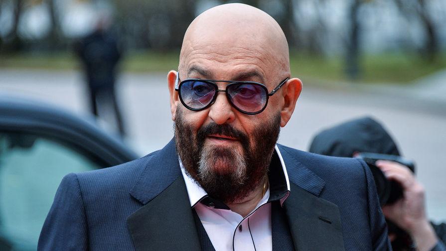 Михаил Шуфутинский, 2016 год