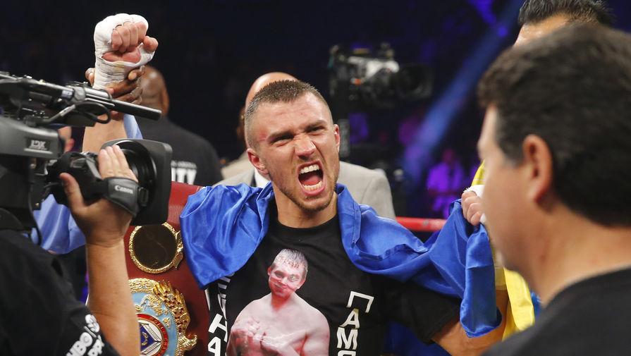 По стопам Усика: Ломаченко сразится с россиянином