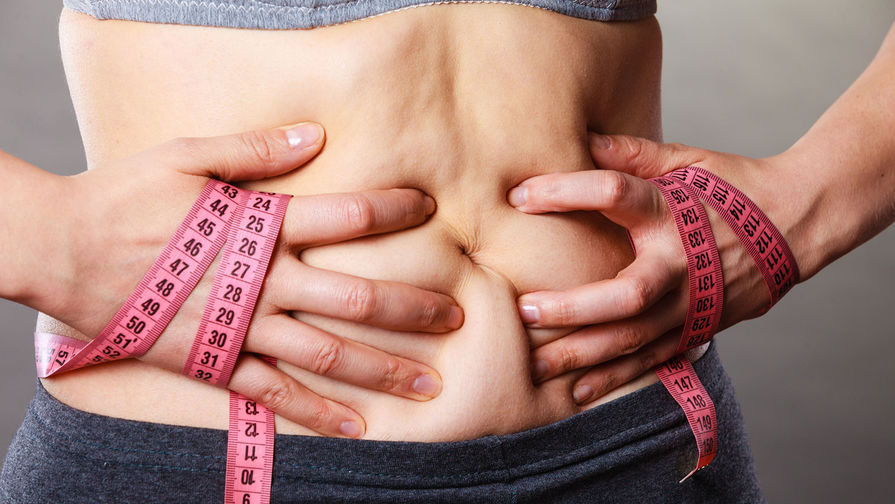 Россияне стали больше тратить на таблетки для похудения