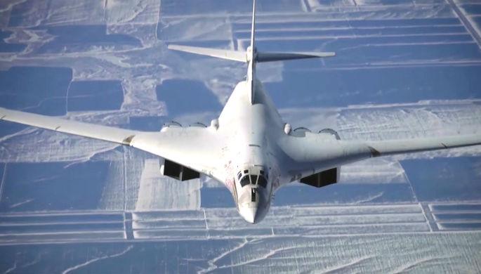 Не главный недостаток: нужны ли стелс-технологии Ту-160