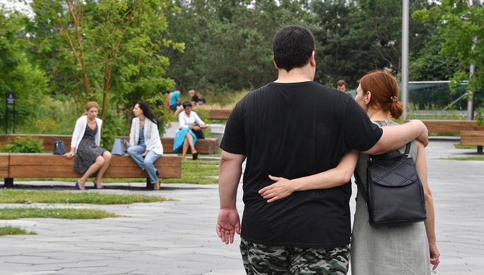Москва закрыта не будет: Собянин ждет наплыва туристов